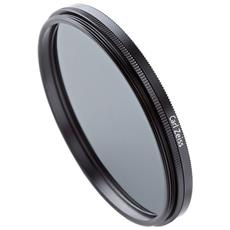 Carl 2003603 T Filtro Uv, 49 Mm