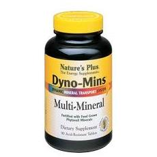 Dyno Mins Multiminerali 90tav.