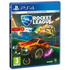 PS4 - Rocket League: Collector's Edition
