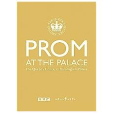 Prom At The Palace