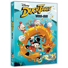 Duck Tales - Woo-Oo!