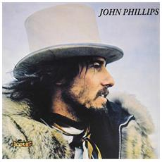 John Phillips - Wolf King Of L. A.