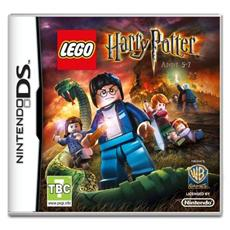 NDS - Lego Harry Potter Anni 5-7