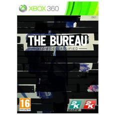 X360 - The Bureau: XCOM Declassified