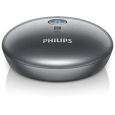 Soundbar AEA2700/12 NFC, Bluetooth 3.0, 10m, 3.5mm