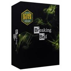 SONY PICTURES - Breaking Bad - La Serie Completa (15 Blu-Ray)