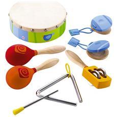 Set Percussioni 82014