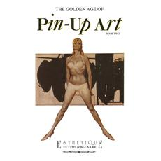 Golden Age Of Pin-Up Art (The) - Book Two