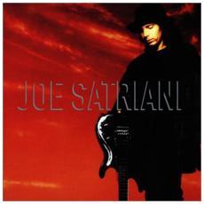 Cd Satriani Joe - Joe Satriani