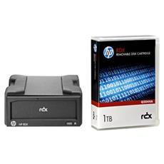 Rdx 1tb External Backup System