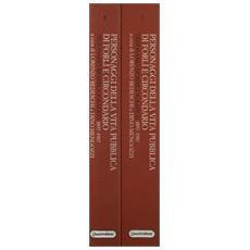 Personaggi della vita pubblica di Forl� e circondario. Dizionario biobibliografico (1897-1987)