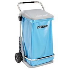 Carrello Raccogli Tutto Carry Cart Comfort Claber