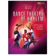 Dance Theatre Of Harlem - The Art Of