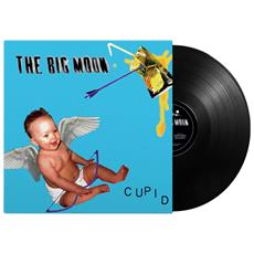 """Big Moon (The) - Cupid (7"""")"""