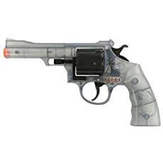 Gsg 9 12-colpo Di Pistola, Special Action 206mm, Termosaldato Pistola Pistola Arma