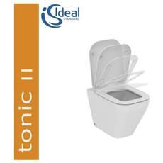 Tonic Ii K317301 Wc Btw Aquablade Sedile Slim Softclose