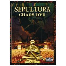 Sepultura - Chaos