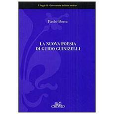 La nuova poesia di Guido Guinizelli