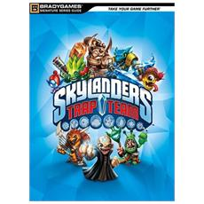 Guida Strategica Skylanders Trap Team