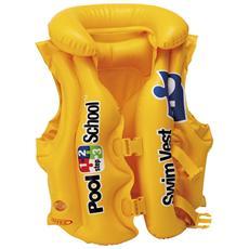 Giubbino Pool School 58660