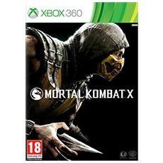 X360 - Mortal Kombat X