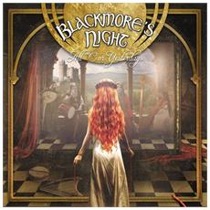 Blackmore's Night - All Our Yesterdays (2 Lp)