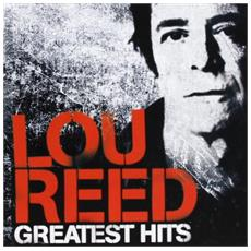 Reed. Lou Nyc Man - The Greatest Hits