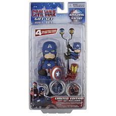 Captain America Civil War Gift Set Captain America Limited Edition