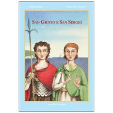 San Giusto e San Sergio
