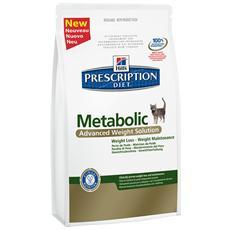 Alimento Per Gatto Prescription Diet Metabolic Feline 4kg