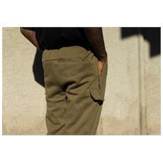 Pantaloni Olive Joggers Verde L