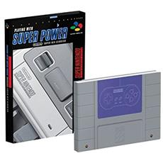 Playing with Super Power: SNES Classic - Day one: 16/10/17