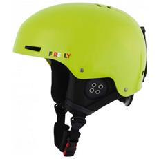 Obsession Sk 584 Fux 687 050 Green Casco Sci / Snow Taglia L
