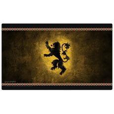 STR7211 Il Trono di Spade: Il Gioco di Carte - Playmat Casa Lannister