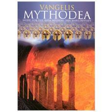 Dvd Vangelis - Mythodea: A 2001 Mars Od