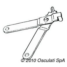Kit Adattamento Cavi K35 per Utilizzare Cavo con Scatola Monoleva 45.252.35
