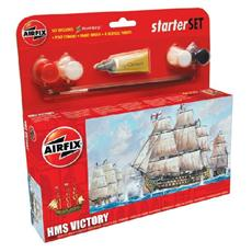 A55104 - HMS Victory - Small StarterSet