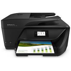 HP - Stampante Multifunzione OfficeJet 6950 Stampa...