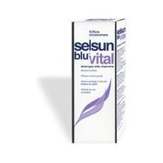 Selsun Blu Vital 200ml