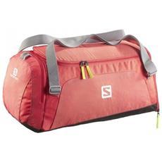 Borsa Sport Bag Unica Arancio