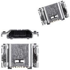 Ricambio Connettore Porta Microusb Carica Flex Cable Charging Port Per Samsung Galaxy J2 Sm-j200g