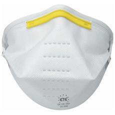 Facciali Filtranti Ffp1 4,5 X Tlv Per Aerosol Solidi E Liquidi Non Tossici