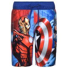 Avengers Costume - Bambino Cm 140