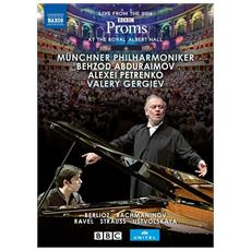 Munchner Philharmoniker At The Proms 2016 - Disponibile dal 02/09/2018