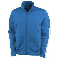 Maple Giacca Sportiva Uomo (xl) (blu)