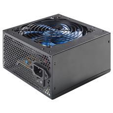 SX 500W 500W ATX Nero alimentatore per computer