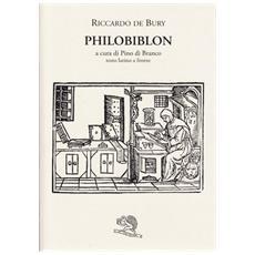 Philobiblon