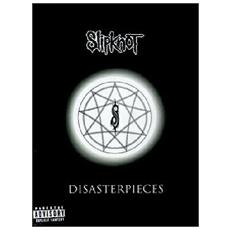 Dvd Slipknot - Disasterpieces (2 Dvd)