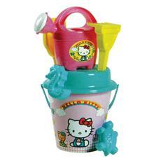 Secchiello con Accessori Hello Kitty