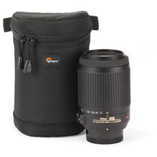 Custodia per Obiettivi Fotografici in Poliestere Nero LP36303-0EU-EU